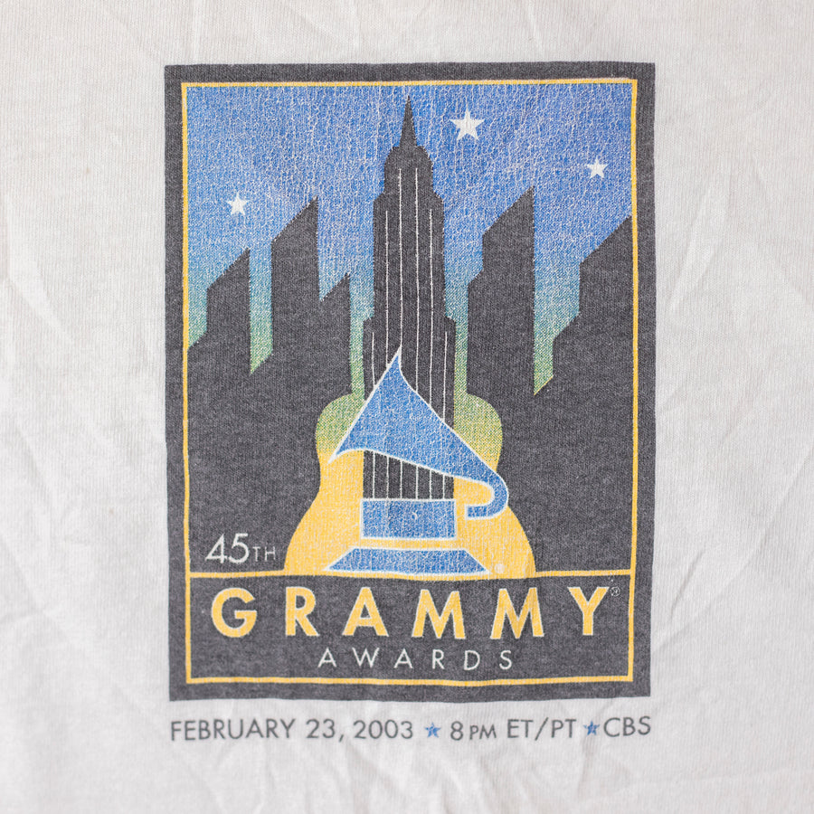 Vintage Grammy Awards T-Shirt sz L