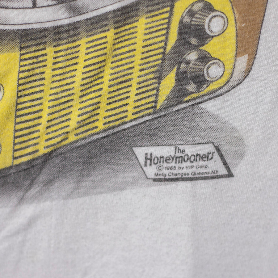 Vintage 80's Honeymooner Single Stitch T-Shirt