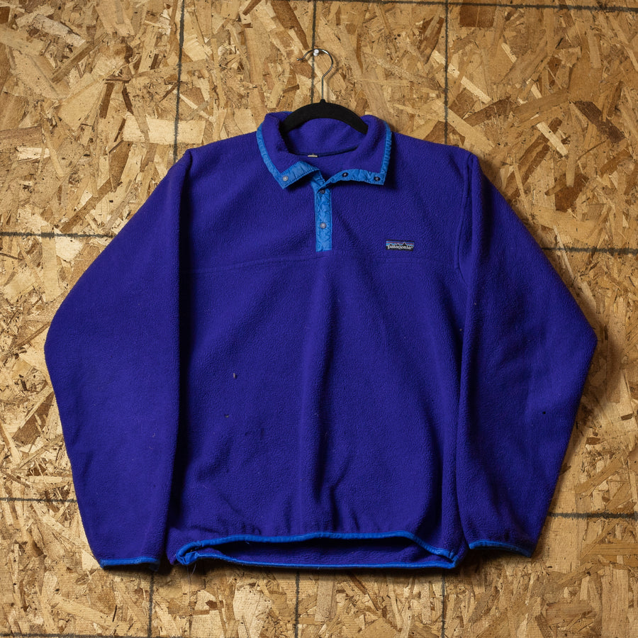 Vintage Patagonia Fleece Sweater