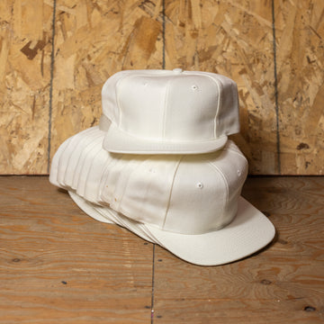 Wholesale Deadstock Off-White Snapback Hats (Lot of 12)