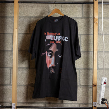 Vintage Deadstock Tupac T-Shirt