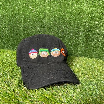 South Park Strap Back Hat