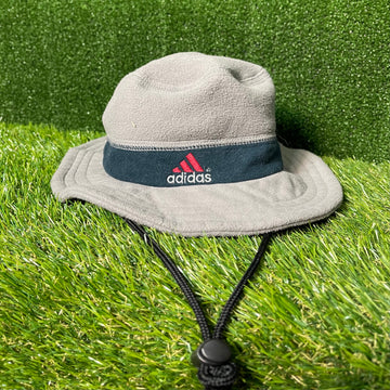 Adidas Fleece bucket hat