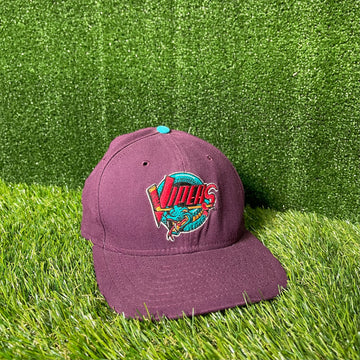 New Era IHL Vipers Snap Back Hat