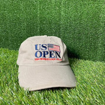 US Open  2004 Strap Back Hat