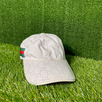 Gucci Strap Back Hat