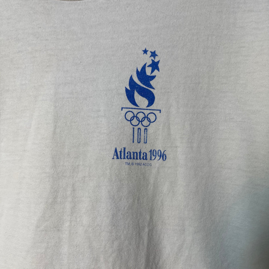 1996 Atlanta Olympics Long Sleeve