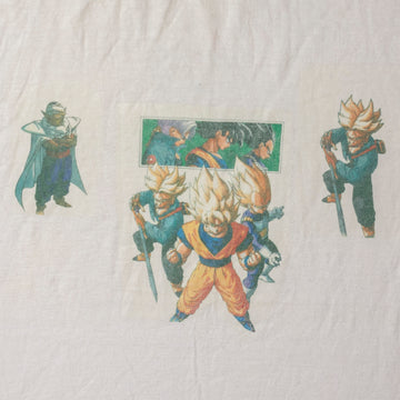 Vintage Dragon Ball Z T-Shirt