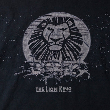 Vintage Lion King T-Shirt sz XL