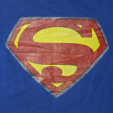 Vintage Superman T-Shirt sz M
