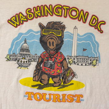 Vintage Washington ALF T-Shirt sz L