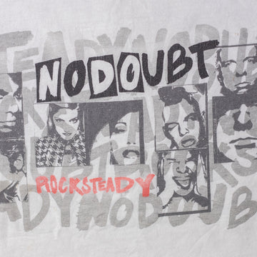 Vintage No Doubt Rocksteady T-Shirt sz L