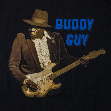 Vintage Buddy Guy T-Shirt sz XL