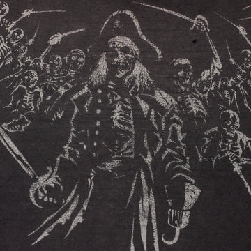 Vintage Skeleton Pirate T-Shirt