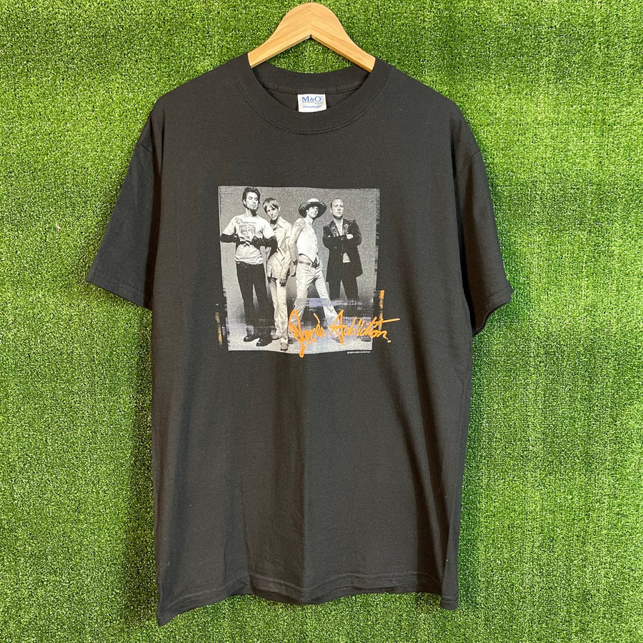 Deadstock Janes Addiction 2003 T Shirt