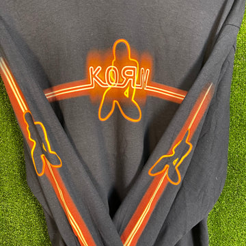 Deadstock Korn Long Sleeve Shirt