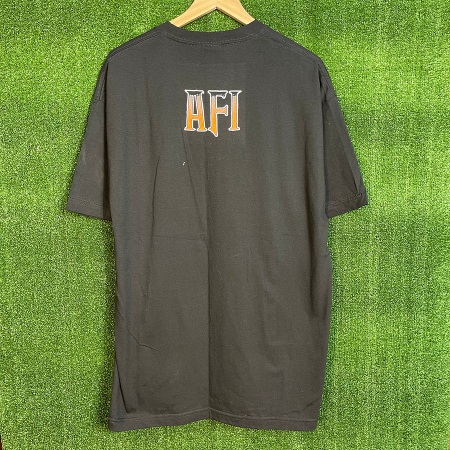 Deadstock AFI T Shirt