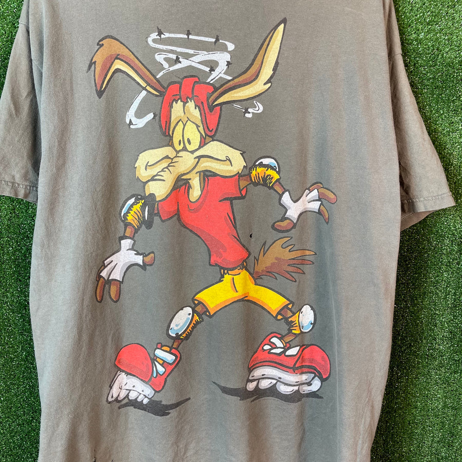 Vintage Looney Tunes T Shirt