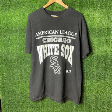 Vintage Chicago White Socks T Shirt