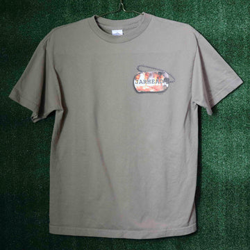 Vintage Jarhead Welcome To The Suck T-Shirt SZ M