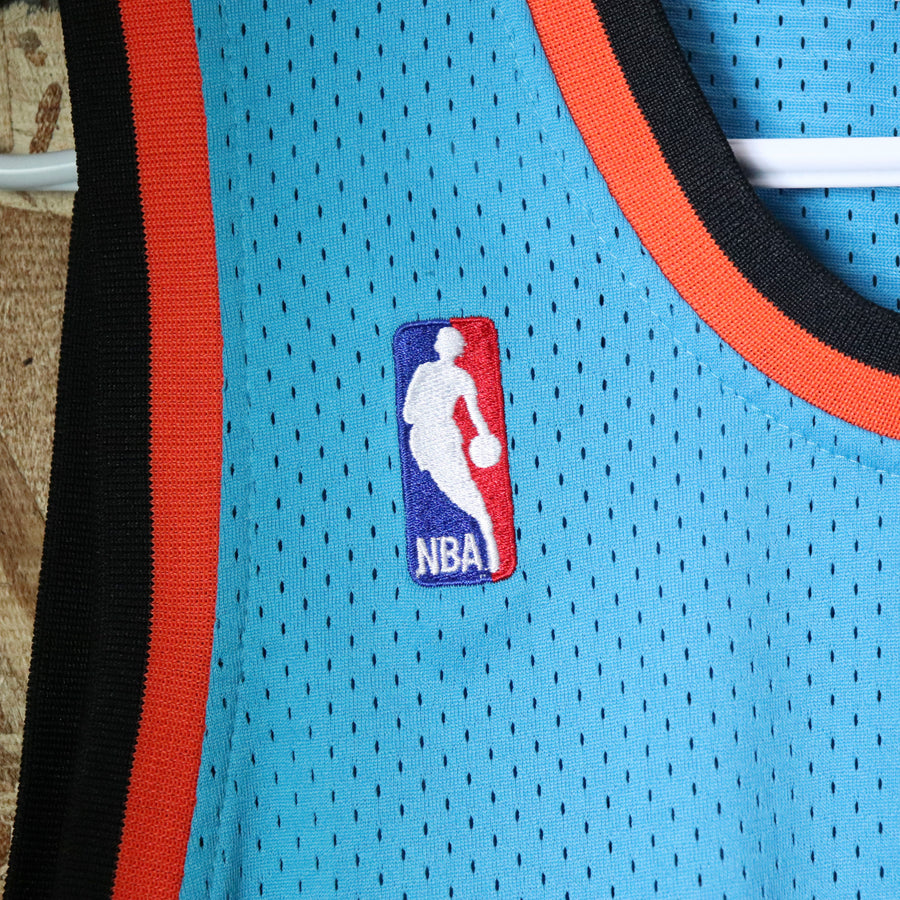 Vintage NBA All Stars Shaquille O'Neal NBA Basketball Jersey Size L