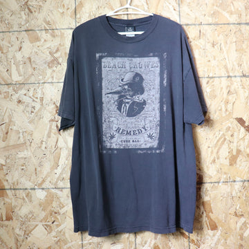 Vintage The Black Crowes Remedy T-Shirt Size XXL