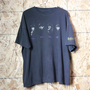 Vintage 1995 The Beatles T-Shirt Size L