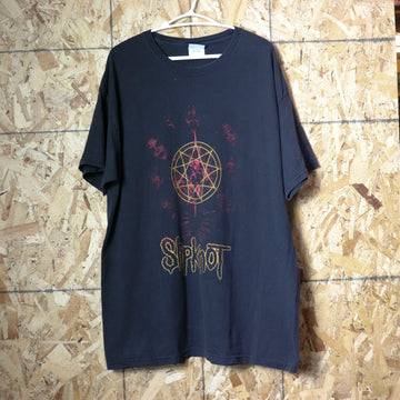 Vintage Slipknot T-Shirt Size XL