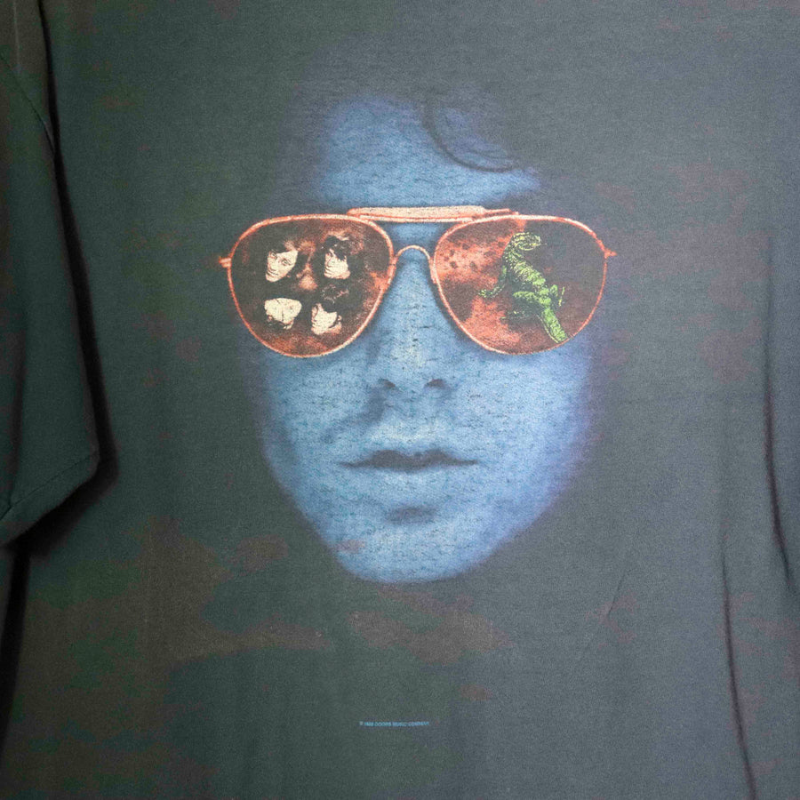 Vintage The Doors Lizard King T-Shirt SZ XL