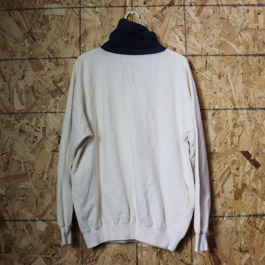Vintage Ralph Lauren Polo Club Sweater Size M