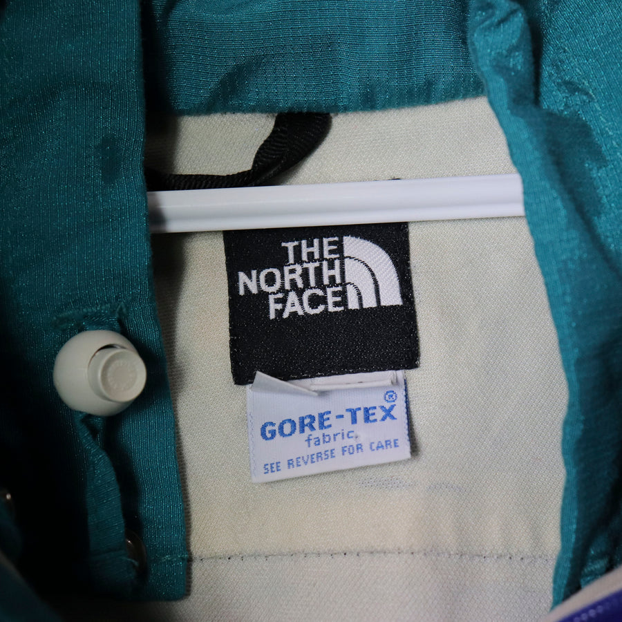 Vintage TNF The North Face Goretex Jacket Size L