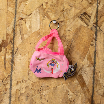 Small Pink Sailor Moon Bag