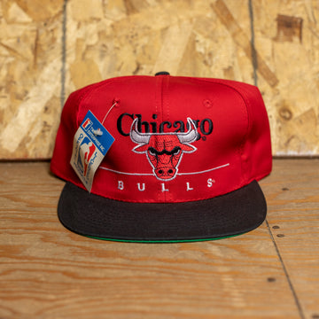 NBA Chicago Bulls Snapback Hat