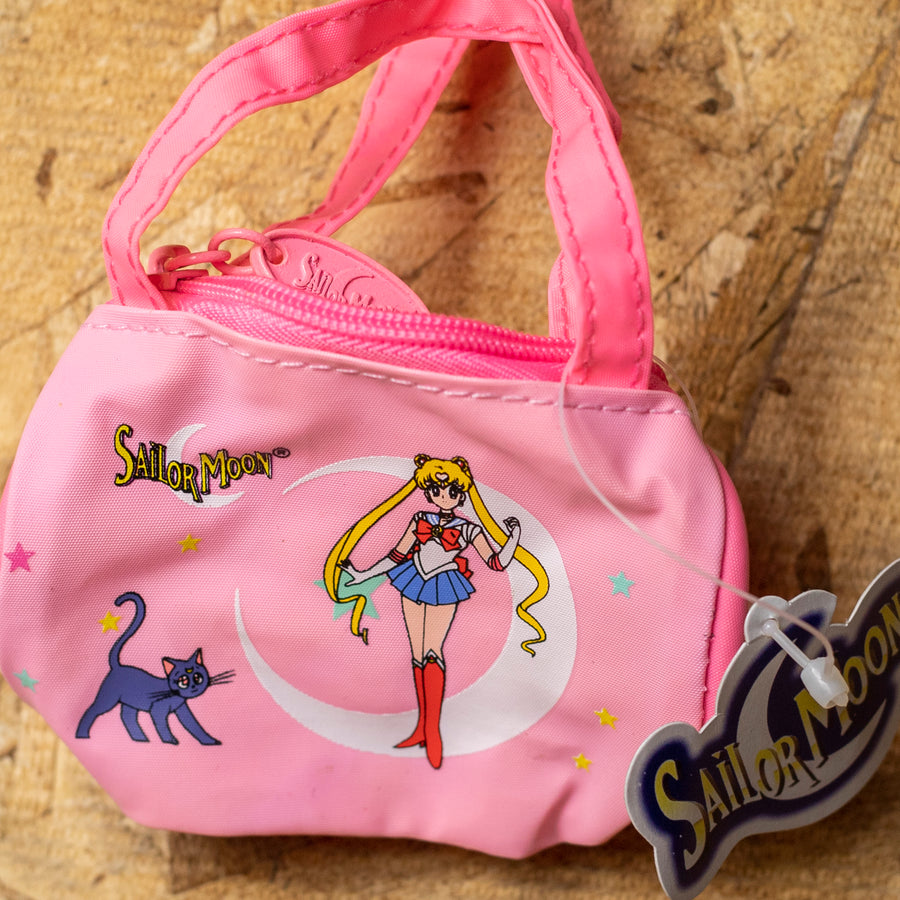 Wholesale Small Sailor Moon Bags (Lot of 12)