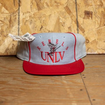UNLV Rebels Snapback Hat