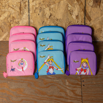 Wholesale Medium Sailor Moon Bags (Lot of 12)