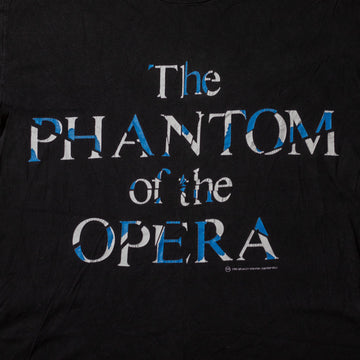 Vintage Phantom of the Opera Single Stitch T-Shirt