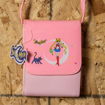 Large Pink Sailor Moon Bag