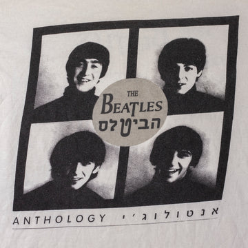 Vintage The Beatles T-Shirt sz L