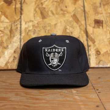 NFL Raiders Hat