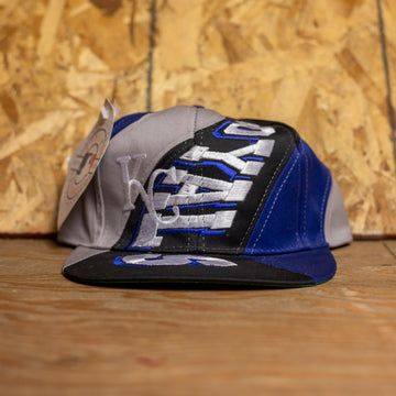 KC Royals Snapback Hat