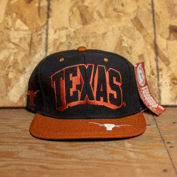 Texas Longhorns Snapback Hat