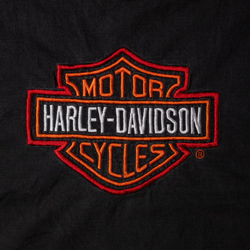Vintage Embroidered Harley Davidson T-Shirt