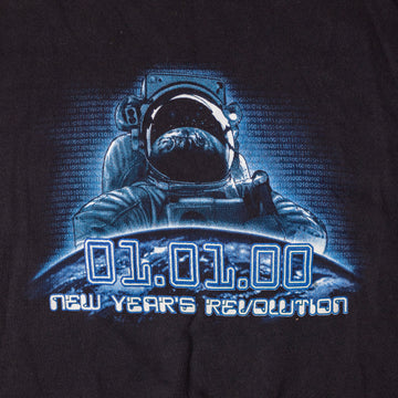 Vintage New Year's Revolution Sweater