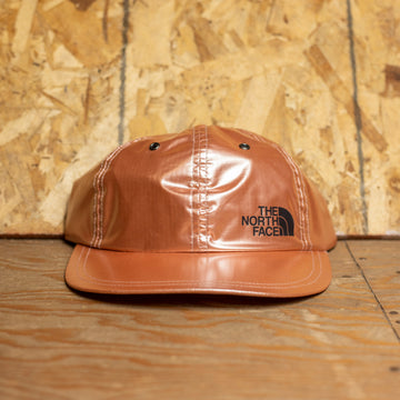 Supreme x North Face Metallic 6-Panel Hat