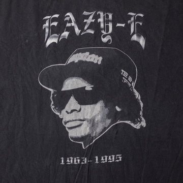 Vintage Easy-E Memorial T-Shirt sz XXL