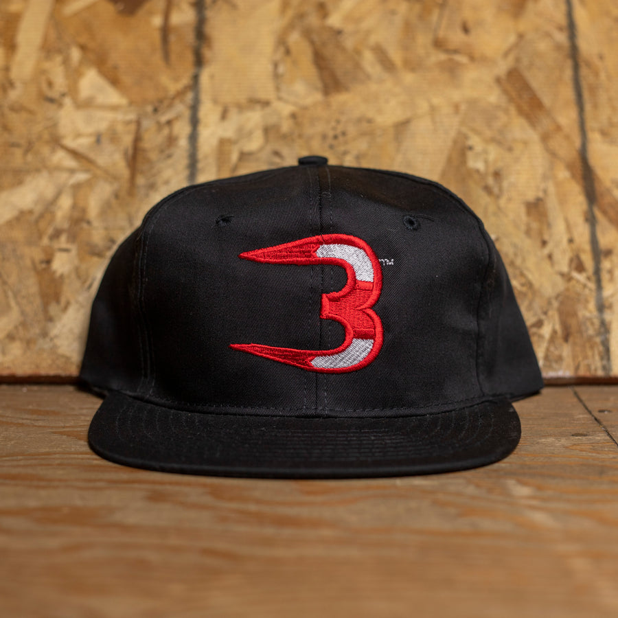 Chicago Bulls Snapback Hat