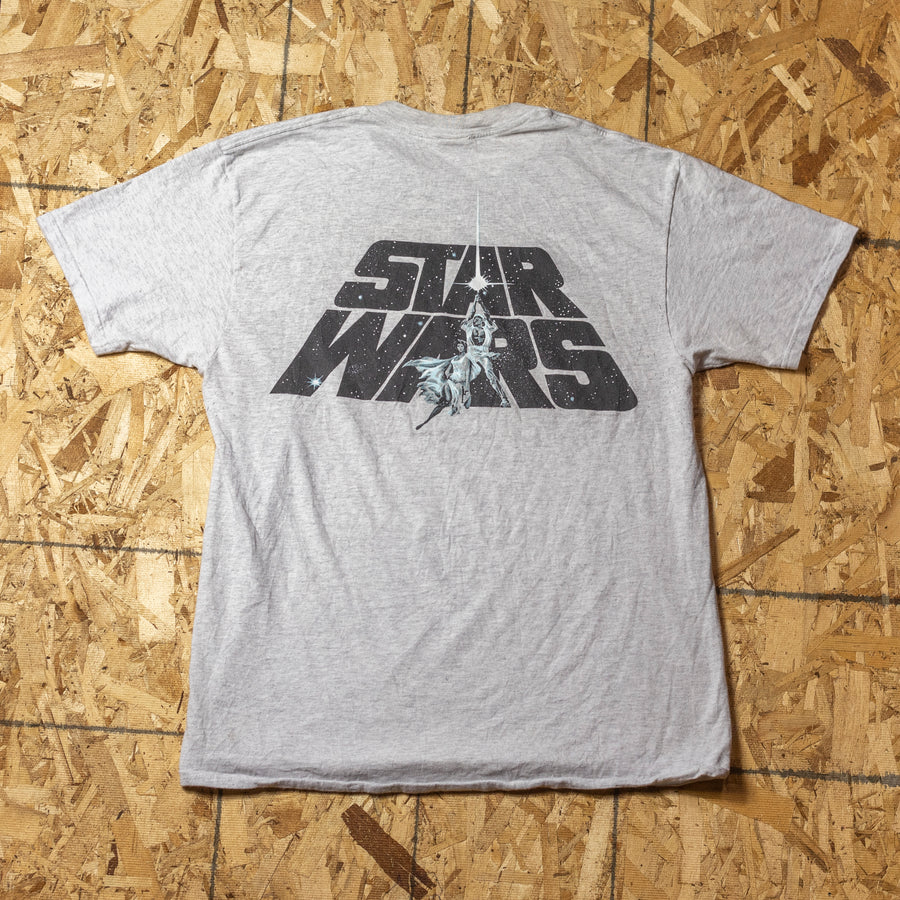 Vintage Star Wars T-Shirt sz L