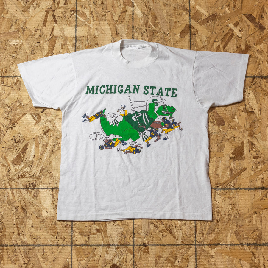 Vintage Michigan State Single Stitch T-Shirt