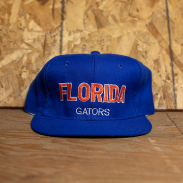 Florida Gators Snapback Hat